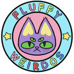 fluffy-weirdos
