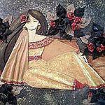 Гульназ Бадритдинова - Ярмарка Мастеров - ручная работа, handmade