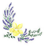 Лавандовый куст - Ярмарка Мастеров - ручная работа, handmade