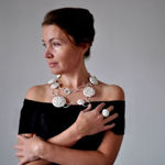 Tatiana Kleshnina (whiteland) - Livemaster - handmade