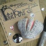 PetitPois - Ярмарка Мастеров - ручная работа, handmade