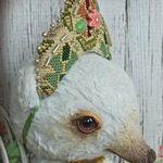 Модные мишки - Ярмарка Мастеров - ручная работа, handmade