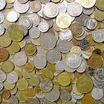 coins - Ярмарка Мастеров - ручная работа, handmade
