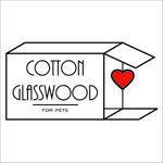 Cotton Glasswood - Ярмарка Мастеров - ручная работа, handmade