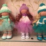 Куклы от Елены - Ярмарка Мастеров - ручная работа, handmade