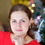 Анна Смородина - Ярмарка Мастеров - ручная работа, handmade