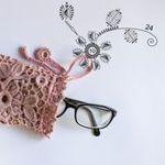 wwwika crochet - Ярмарка Мастеров - ручная работа, handmade