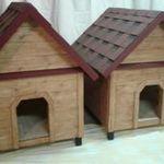 Будки для собак - Ярмарка Мастеров - ручная работа, handmade
