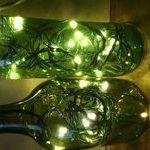Бутылка света - Ярмарка Мастеров - ручная работа, handmade