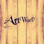 ArtWooD - Ярмарка Мастеров - ручная работа, handmade