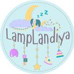 LampLandiya - Ярмарка Мастеров - ручная работа, handmade