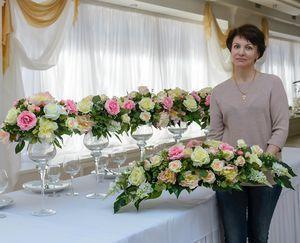 Ольга Назарова Флора43