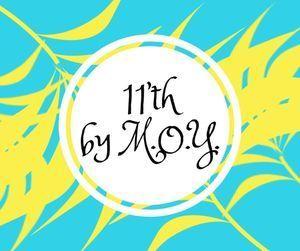Eleventh by M.O.Y.