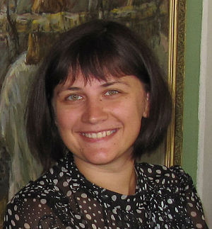 Евгения Афанасова