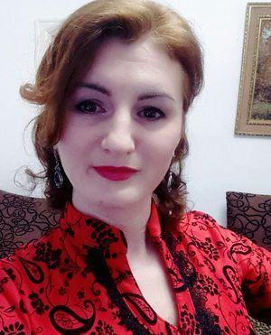 Ольга Град