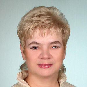 Татьяна Алымова
