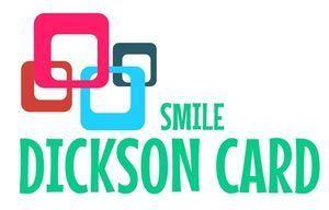 Dickson card