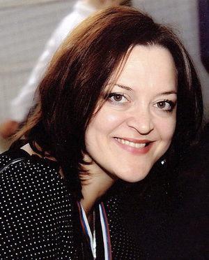 Ольга Москвичева