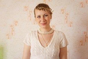 Анастасия Черняева (GreenEyedOriole)