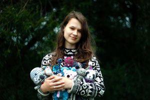 Валерия Мартыненко (greentean)