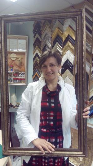 Лидия Киселёва