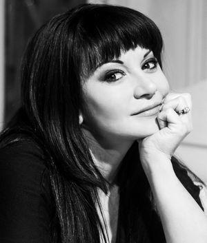 Сусана Ансарова (mastermagazin)