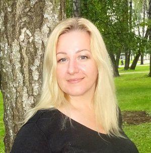Рагиневич Наталья (raginevich)