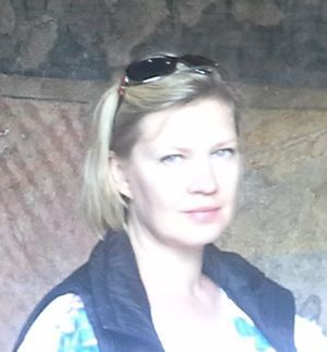 Ларец (Ольга Пахомова)