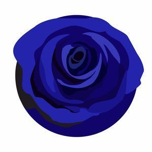Sanctuary of Blue Rose