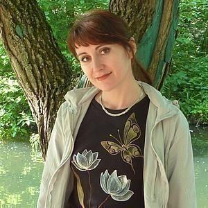 Ольга Валеева (ovaleeva)