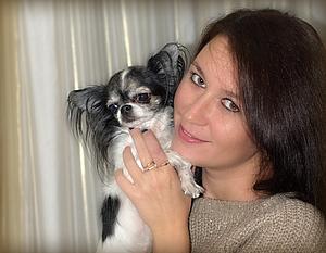 Анисимова Изабелла