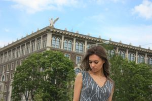 Ирина Kleo Dress