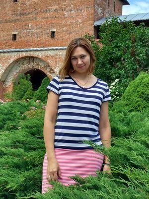Ольга Горнак