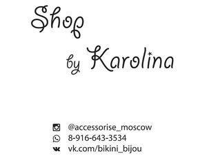 Shop by Karolina (ShopbyKarolina)