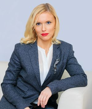 Ольга Рахманина