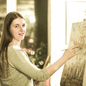 Картины Екатерины Петровской
