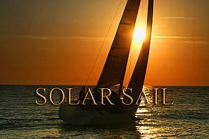 Solar Sail (p-s-e)