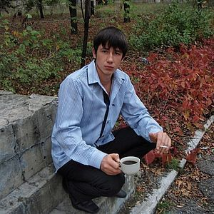 Сергей Бастан