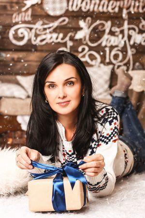 Angelina Skvortsova