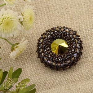 Little Crystal Jewelry