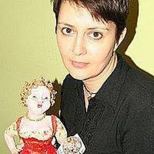 Galina Ishimikli
