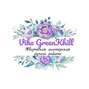 VikaGreenKhill