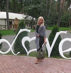 Светлана Солодовская (Linedeco)
