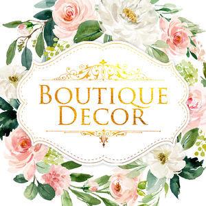 BoutiqueDecor