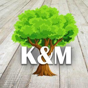 Wooden shop K&M